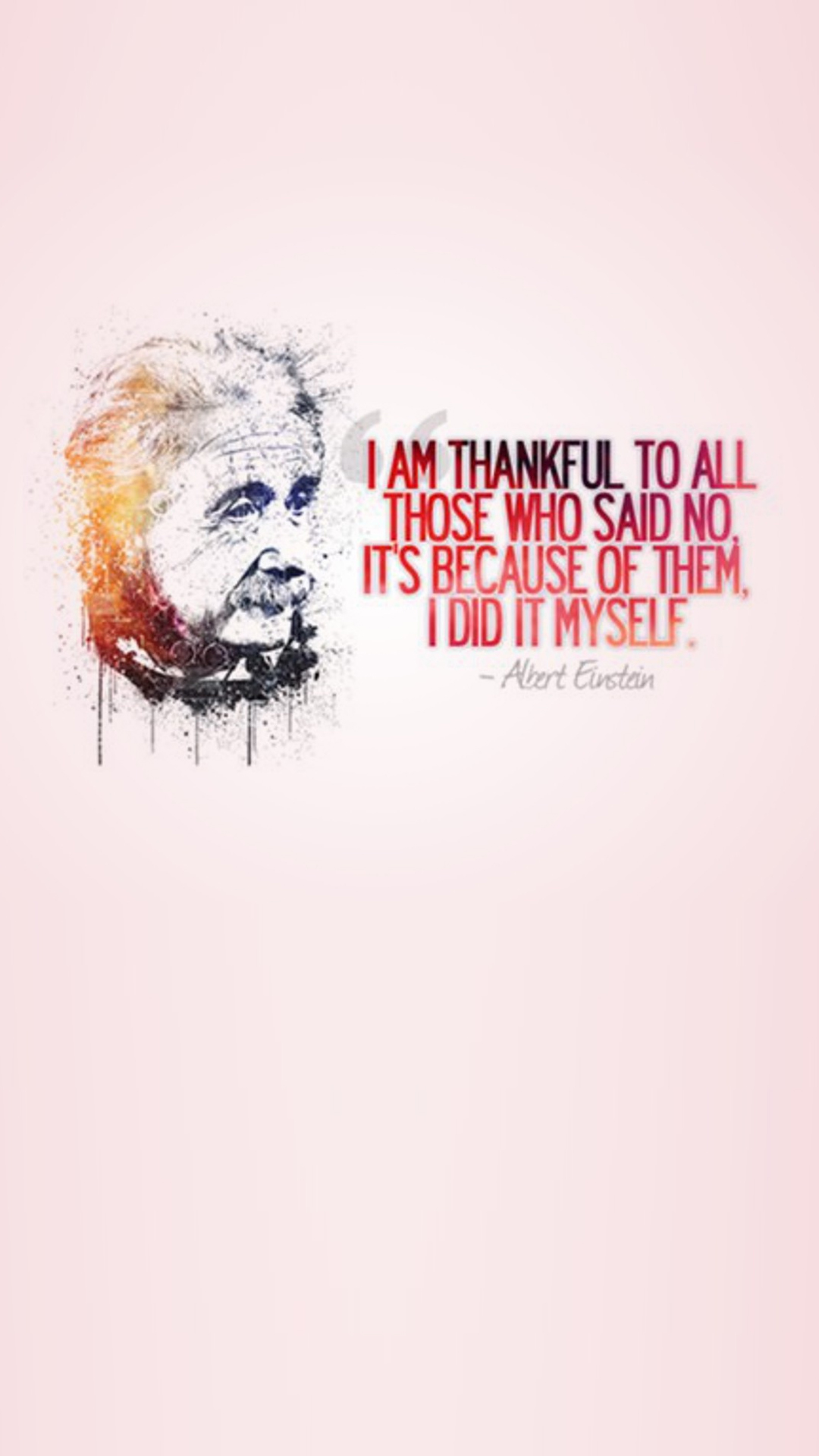 Albert Einstein Wallpaper Quotes Albert Einstein Smartphone Wallpapers Hd ⋆ Getphotos