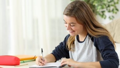 Effective Study Tips For Academic Success