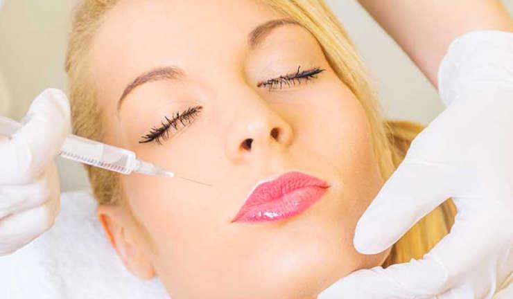 Reducing Wrinkles Tip