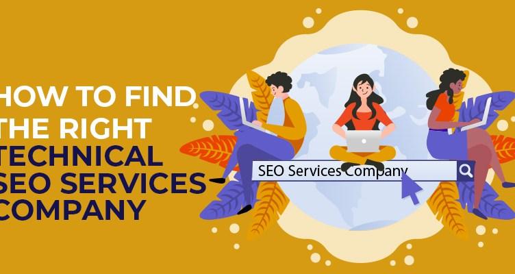 Technical SEO Services Company