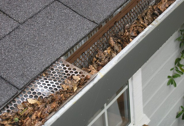 Important Tips For Gutter Cleaning Services Perth