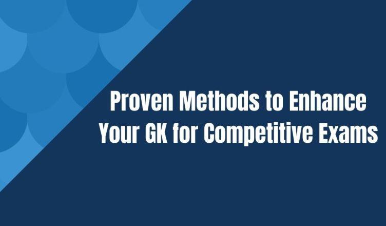 Enhance Gk