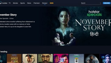 Three Simple Methods to Download Hotstar Videos for Free