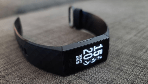 accurate fitness tracker
