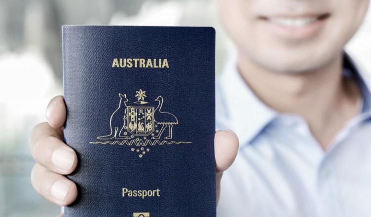 Australian Visa Lawyer