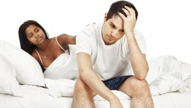 Erectile Dysfunction and its medication