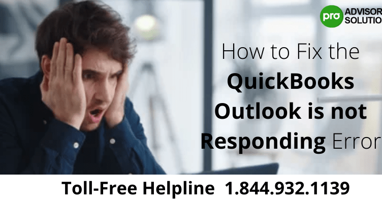 Outlook Freezes when Sending Emails from QuickBooks