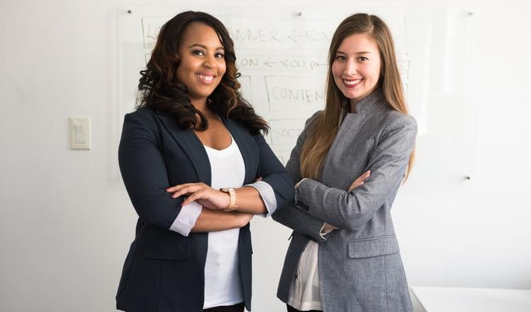 Business Suits for Women