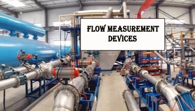 Flow Measurement Devices-Flow Automation Technology