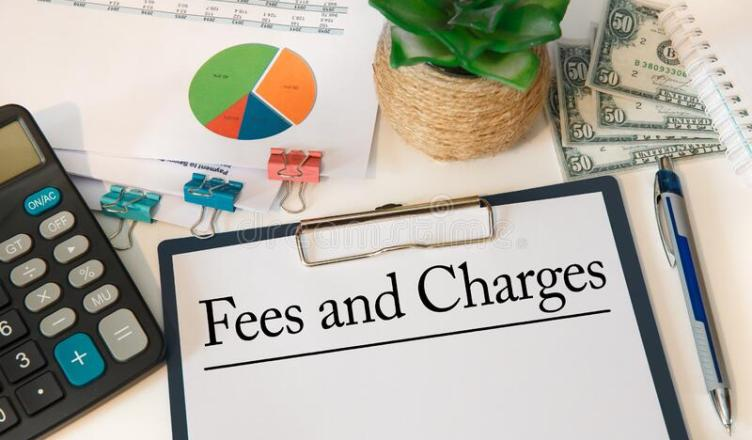 Different Charges You Need To Pay In Share Market
