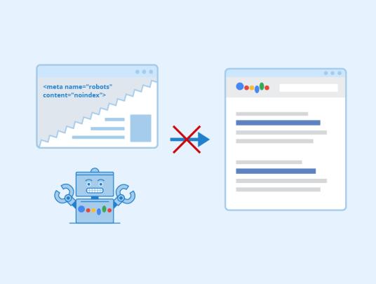 Google index your website