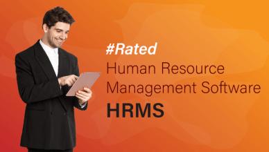 Best HR Management Software in India