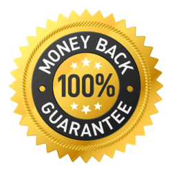 money back guaranty