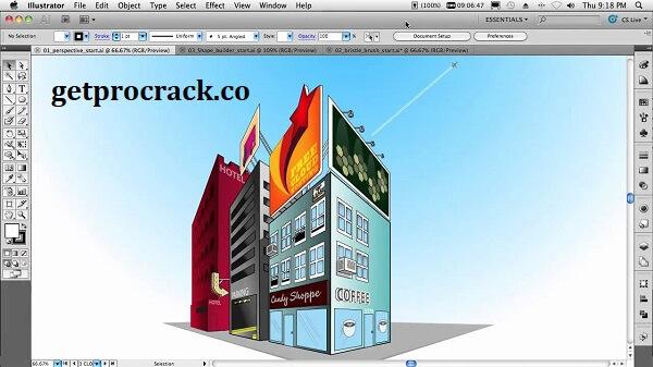 Adobe Illustrator Crack cc 5.0 - latest version 2021 free download