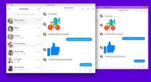 Messenger For Desktop Crack Free Download [Latest]