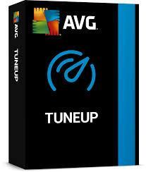AVG TuneUp 20.1.2191 Crack With Key Free 2021