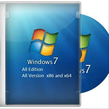 Windows 7 Download Free Pre-Activated [Latest]  2021