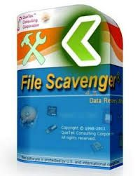 File Scavenger [6.1] Crack + Serial Code Full Version [Latest] 2021