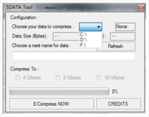 SData Tool 128GB Latest Version Download Full [Updated] 2021