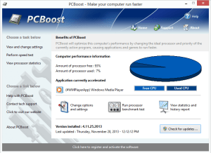 PGWare PCBoost 5.11.23.2021 Crack With Lifetime Serial Key Latest
