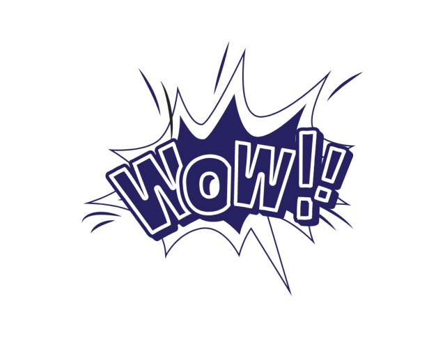 Wow! A Quick Guide to Using Interjections