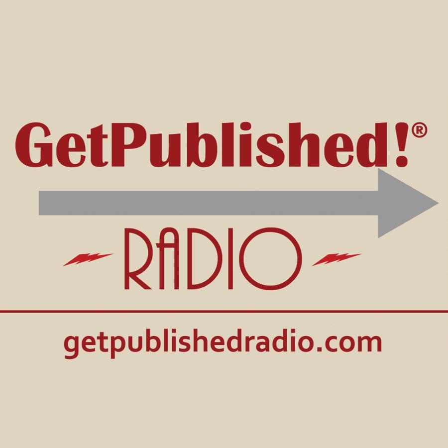 GetPublished! Radio logo