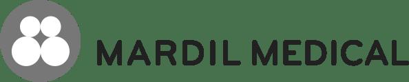 mardillogo - greyscale