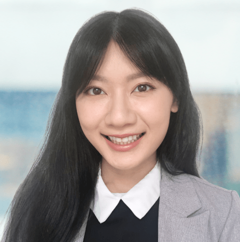 Angela Chau - Profile Picture