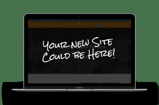 Phoenix Arizona Website Design Agency prospective client website