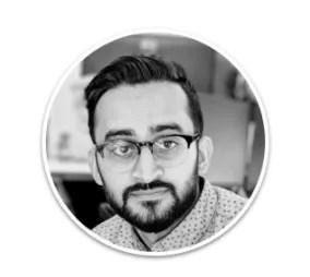 Hani Khan cofounder of Quranic Arabic language learning app