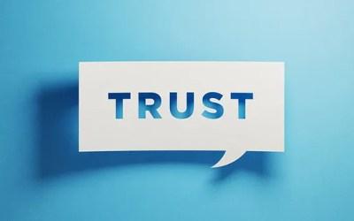 Trusting in Allah