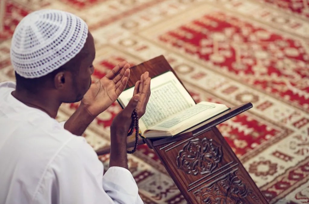 10 Duas Found in the Quran