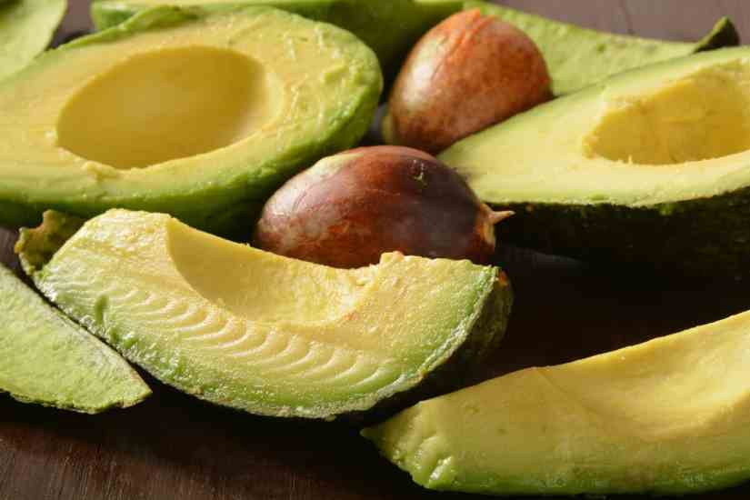 Avocados are rich in phosphorous, magnesium and manganese to help maintain bone health and reduce your risk for developing osteoporosis. Avocados are packed with biotin, which helps protect our cells from damage.