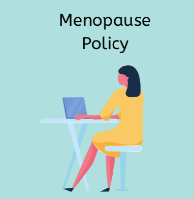 Writing a menopause policy for your organisation