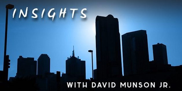 Insights with David
