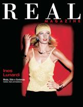 Model Ines Lunardi