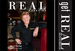 Real Exclusive Magazine Is A Luxury Publication Focused On