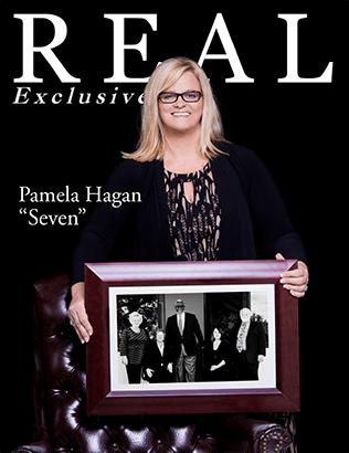 Pamela Hagan Waterfront 7 Realty