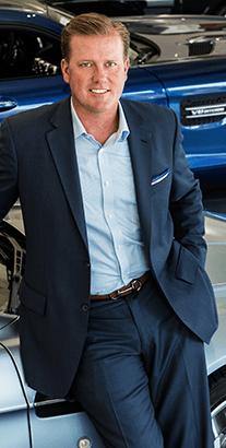Eric Shepherd Dimmitt Automotive Group The Sarasota Studio