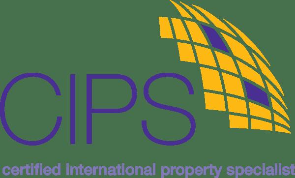 Certified International Property Specialist logo
