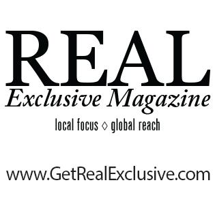 Real Exclusive Magazine logo