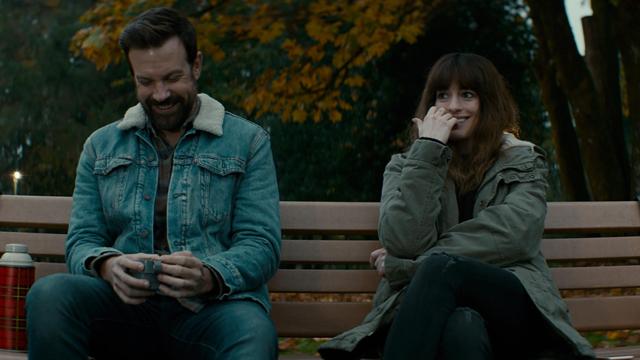 Colossal Movie Anne Hathaway Jason Sudeikis