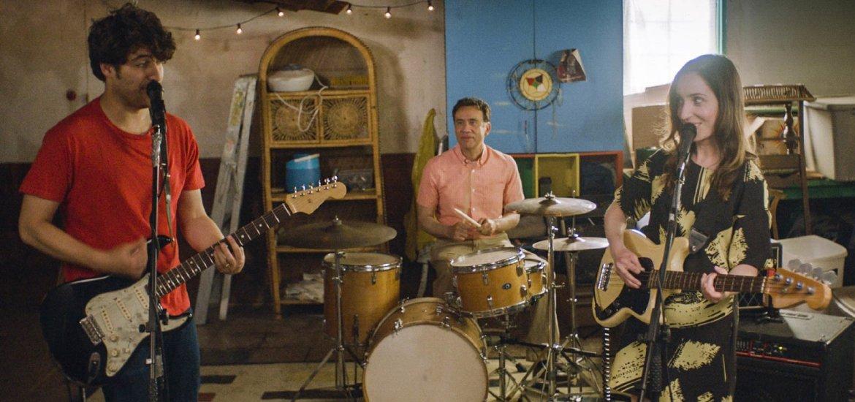 Band Aid Film