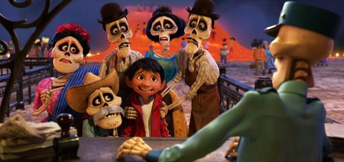 Disney/Pixar Coco