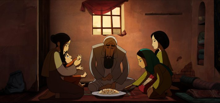 the breadwinner movie still