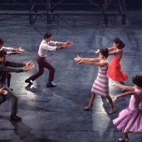 Ten Decades of Oscars: WEST SIDE STORY (1961)