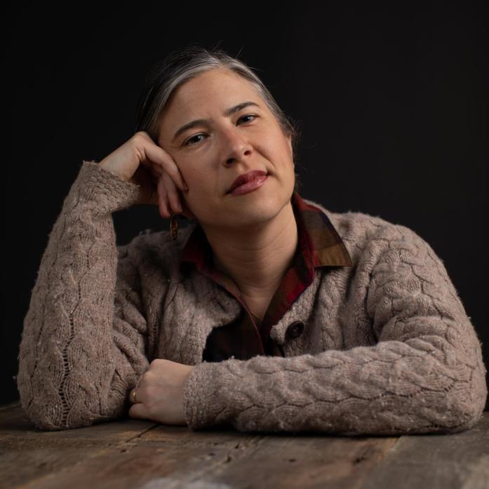 Director Emily Cohen Ibañez