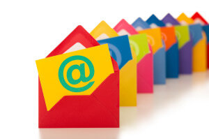 Email Marketing 300x199 - The Ultimate Cheat Sheet of Digital Marketing Lingo for Doctors