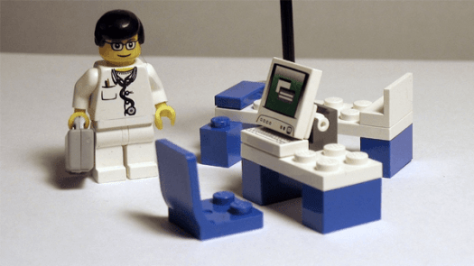 how to fix healthcare - 5 Great Ways How Technology Helps You Be a Smarter Healthcare Admin