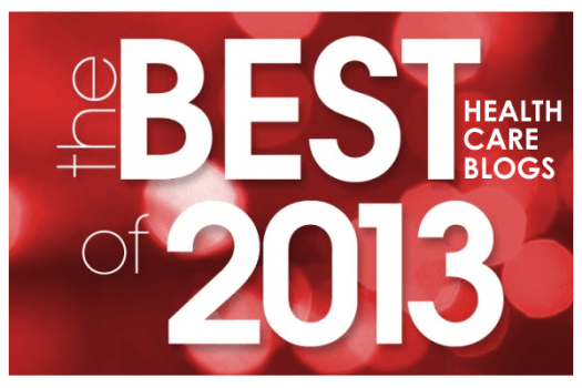 TOP-HEALTHCARE-BLOGS referralMD's Top Marketing and Technology Blog Posts of 2013 (18 Guides in All)